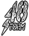 48Storm logo
